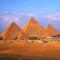 Gízai piramisok (Menkauré-Khafré-Khufu)) 2