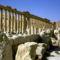 Palmyra romjai, Szíria