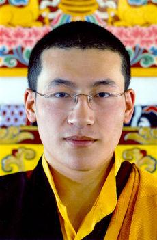 17th. Karmapa