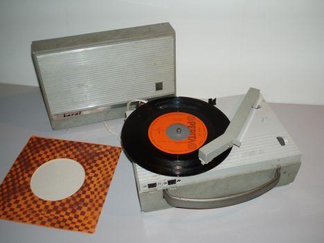 Fonika   lemezjátszó
