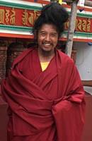 Khempo Tashi Rinpocse