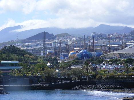 Tenerife, Santa Cruz 17