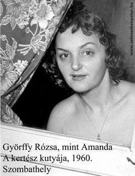 Győrffy Rózsa, 7