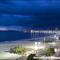 Copacabana napnyugta után