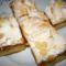 habos-lekváros avagy női szeszély - tányéron