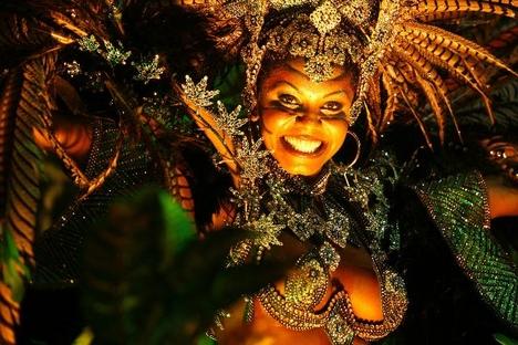 Riói karnevál 2008 - 3