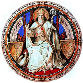 Szent Márton püspök Pannonhalma