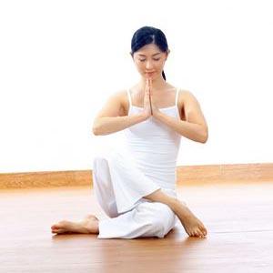 Hatha jóga 3