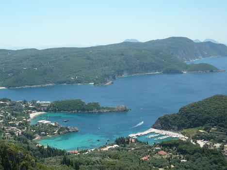 Korfu 2009