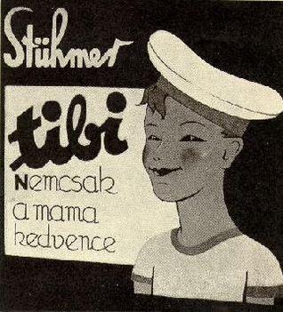 Tibi plakát