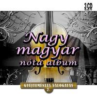 A nagy magyarnóta album