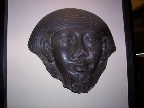 Vatikáni Múzeum, egyiptomi gyűjtemény