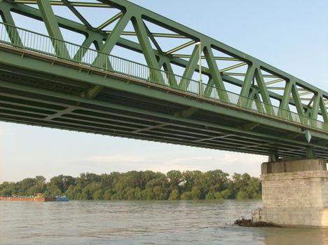 Északi Vasúti Összekötő-híd