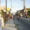 Sidari utcája