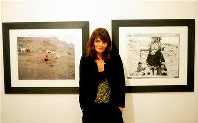 Helena és fotói