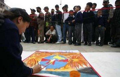 nepáli unesco rajzverseny a klímaváltozás ellen