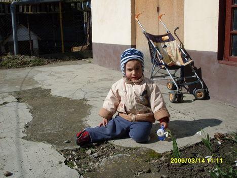 2 éves lettem