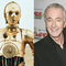 Anthony Daniels - C3PO