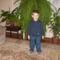 Az unokám Tamás