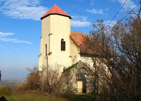 Bakonyszentlászló őrtorony