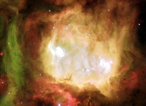 Csillagkép 18