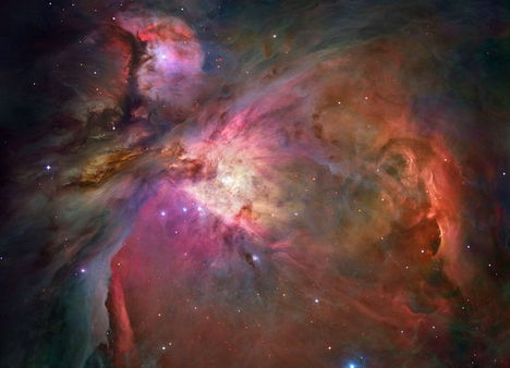 Csillagkép 1