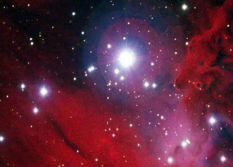 Csillagkép 2