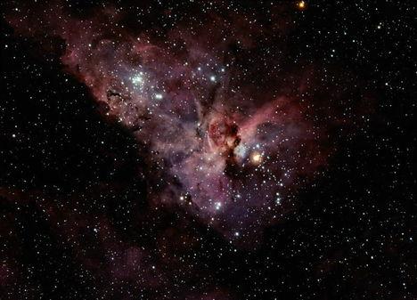 Csillagkép 54