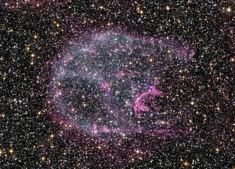 Csillagkép 60