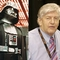 David Prowse - body of Vader