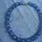 Kék egyszerű