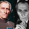 Peter Cushing - Grand Moff Tarkin