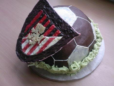 focistafiú tortája