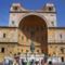 Vatikáni Múzeum, Cortile della Pigna1