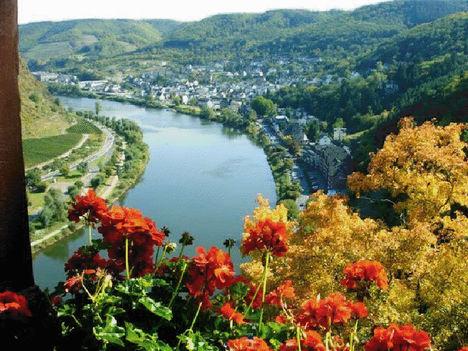 een trip door Duitsland 11