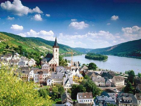 een trip door Duitsland 3