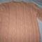Kötött pulóver 005