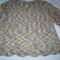 Kötött pulóver 011