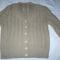 Kötött pulóver 012