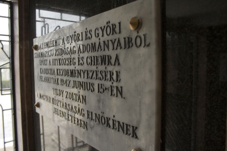 Zsidó-temető 12