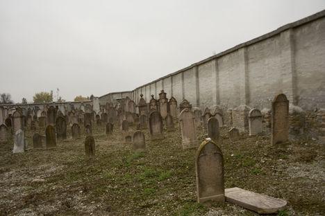 Zsidó-temető 3