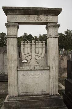 Zsidó-temető 4