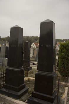 Zsidó-temető 5