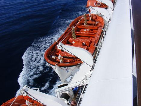 Hajórészlet