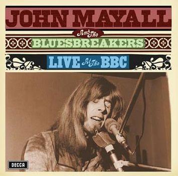 John Mayall 5