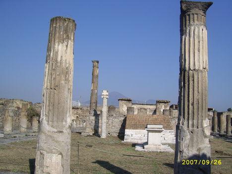 Pompei örök!