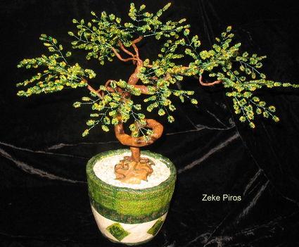 Zöld fám 1