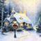 Békés Karácsonyt,mindenkinek...