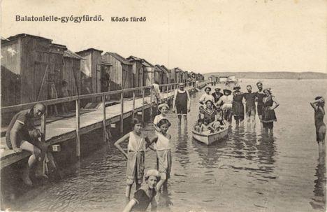 Balatonlelle-gyógyfürdő