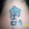 ő is az én tattoom(szerencse)